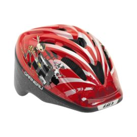 Louis Garneau Flow Rock 5+ Helmet