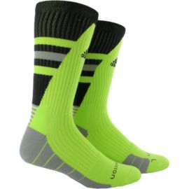 adidas Team Speed Traxion Men's Large Crew Socks