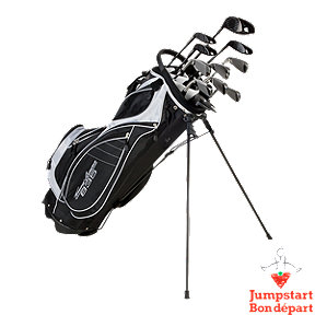 Tommy Armour 835 Mens' Golf Set