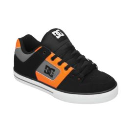 DC Pure Men's Skate Shoes