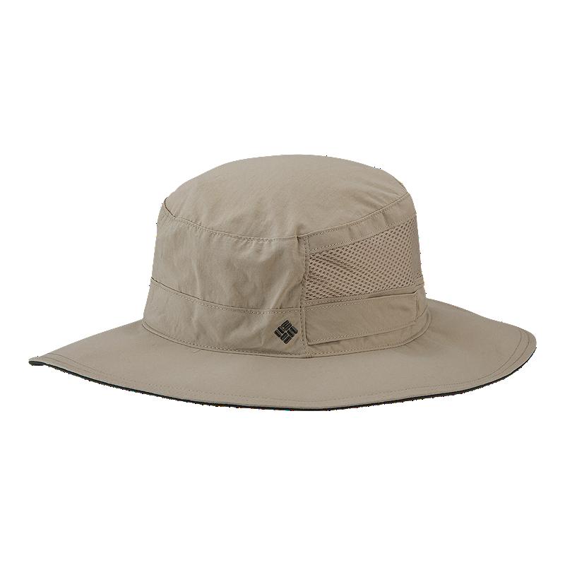 Columbia Sportswear Bora Bora Booney Ii Sun Hats: Columbia Bora Bora Booney II Men's Hat