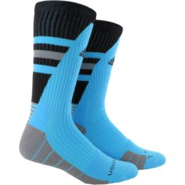 adidas Team Speed Traxion Men's Medium Crew Socks
