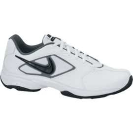 Nike Men's Air Affect VI Shoes - White/Black