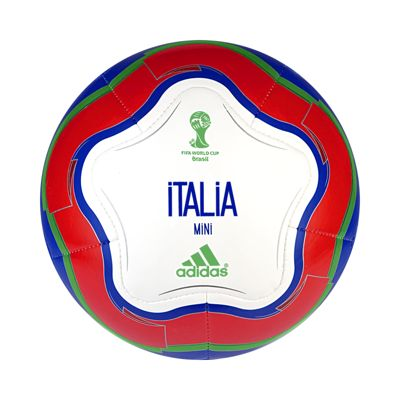 adidas World Cup 2014 Italy Mini Ball