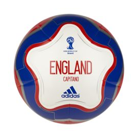 adidas Capitano World Cup 2014 England Ball