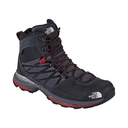 473c51cbd30 The North Face Verbera Lite Mid Men's GTX Hiking Shoes - Dark Grey/Black |  Sport Chek