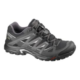 Salomon Eskape GTX Men's Hiking Shoes - Dark Grey
