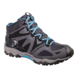 Merrell Grassbow Mid Sport Waterproof Women's Lite-Hiking Shoes