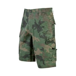 Fox Slambozo Camo Cargo Men's Shorts