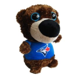 Toronto Blue Jays Big Eyed Plush Bear