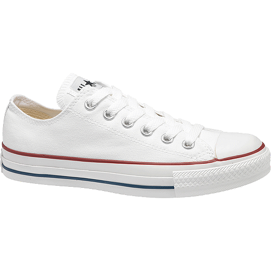 dce6341821aa1 Converse Chuck Taylor Ox Shoes - White