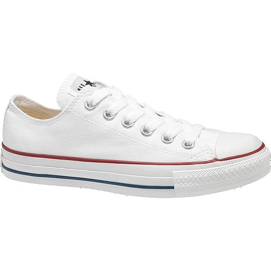 00ba564de897 Converse Chuck Taylor Ox Shoes - White