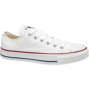 Converse Chuck Taylor Ox Shoes - White