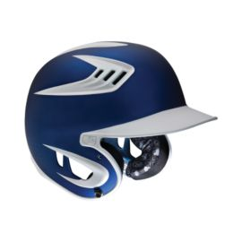 Rawlings S80X2S Senior Matte Two Tone Batting Helmet