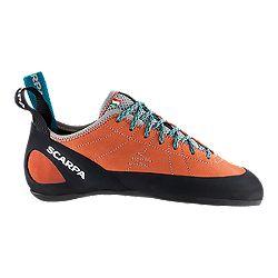 b9e1c9231 image of Scarpa Helix Women's Rock-Climbing Shoes with sku:331513938