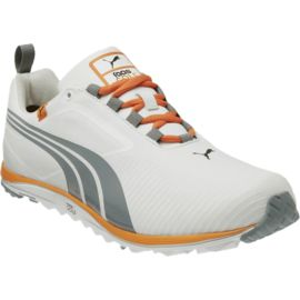 PUMA Men's FAAS Lite SL Golf Shoes