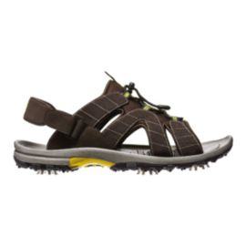 FootJoy's GreenJoy Men's Golf Sandal
