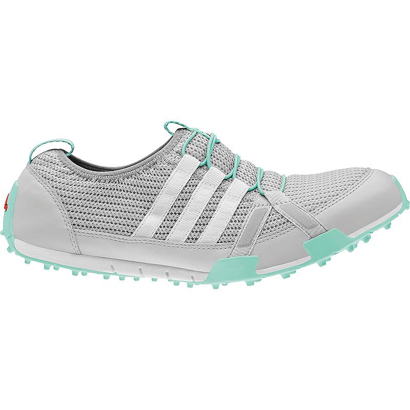 Adidas Golf Unveils Ultra Light Climacool Ballerina Footwear