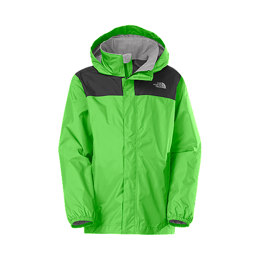 36842df094a4 The North Face Boys  Resolve Reflective Jacket
