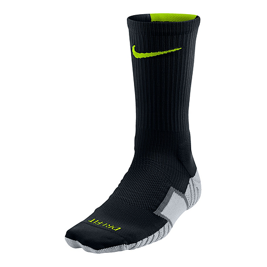 edbdbe8d8 Nike Stadium Men's Crew Soccer Socks - 1 Pair Pack   Sport Chek