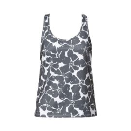 Roxy Outdoor Fitness Cut Back Women's Tank Top