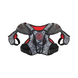 Warrior Lacrosse Peanut Shoulder Pad
