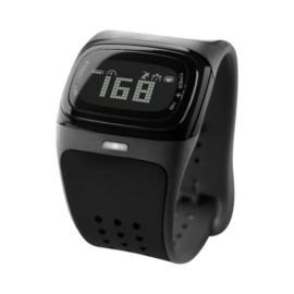 Mio ALPHA Heart Rate Sport Watch - Black