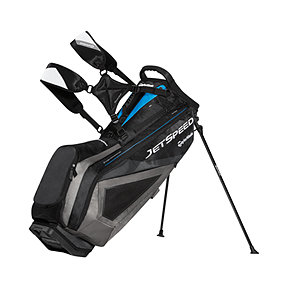 TaylorMade JetSpeed Stand Bag