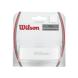 Wilson Sublime Grip - White