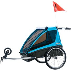 Thule Coaster XT - Blue