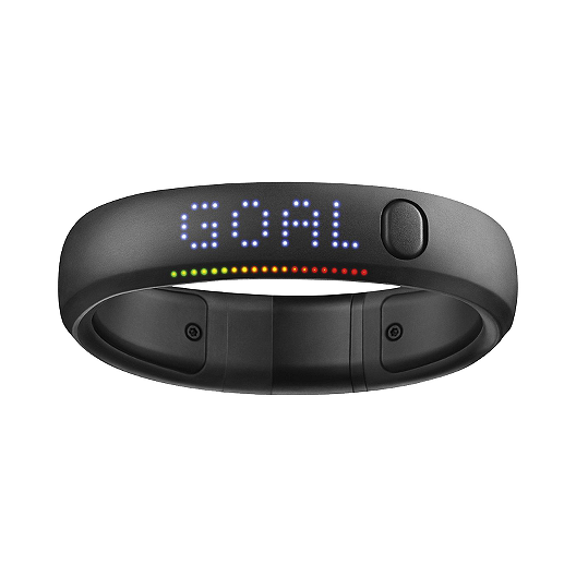 Nike + Fuelband SE - Black Black  341f6a04f7