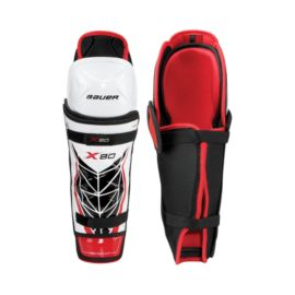 Bauer Vapor X80 Senior Shin Guards