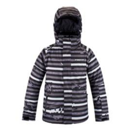 Firefly Boys' Ludicrous Insulated Winter Jacket