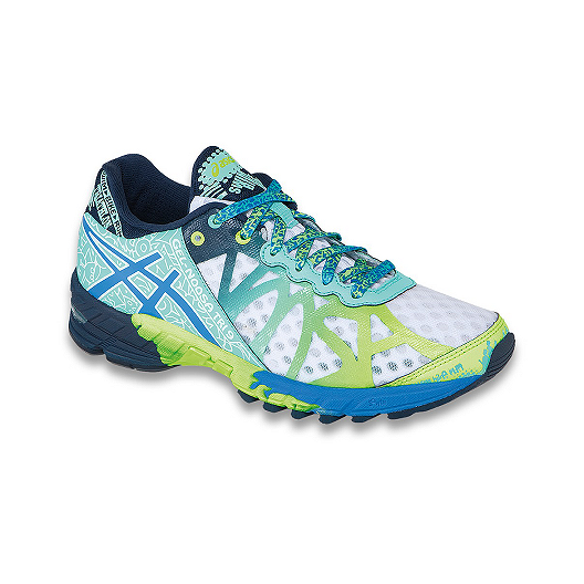 7675ea874af ASICS Gel Noosa Tri 9 Women s Running Shoes