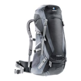 Deuter AC Aera 30L Day Pack - Black/Titan