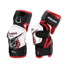 Bauer Vapor X80 Elbow Pads - Junior