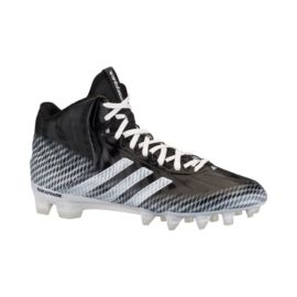 adidas Crazy Quick Mid-Cut Men's Football Cleats