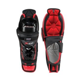 Bauer Vapor X100 Junior Shinguards