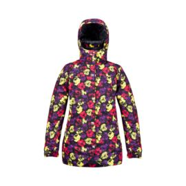 Firefly Girls' Alexa Insulated Winter Jacket