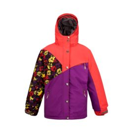 Firefly Girls' Monica 3-In-1 Jacket