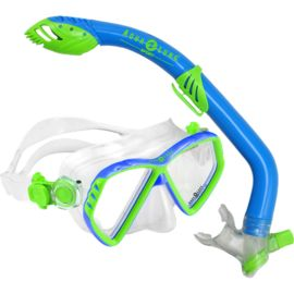 Aqua Lung Junior Regal Mask & Snorkel Combo