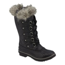 Sorel Tofino Canvas Women's Winter Boots