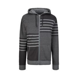 Firefly Benji Men's Print Full Zip Hoody