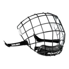 Bauer Profile II Facemask - I2