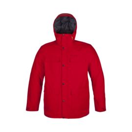 Firefly Cray Men's Insulated Jacket - Red