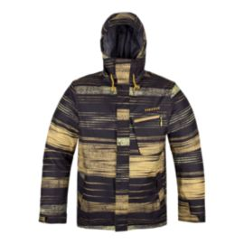 Firefly Finnick Men's Insulated Jacket