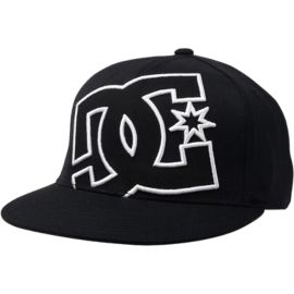 DC Ya Heard Men's Cap
