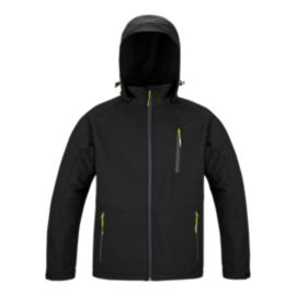 McKINLEY Japeri Men's Softshell Jacket