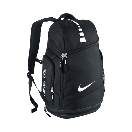 Nike Hoops Elite Max Air Team Backpack - Black  9dfef420c22cb