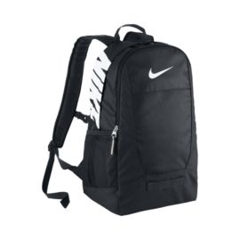 Nike Team Max Air (Medium) Training Backpack - Black
